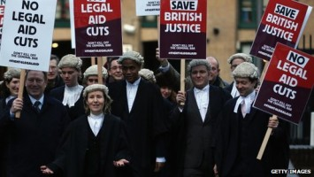Oliver Gardner BBC Radio Manchester Interview on Legal Aid Cuts