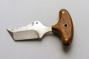 Tougher Sentencing - Push Dagger