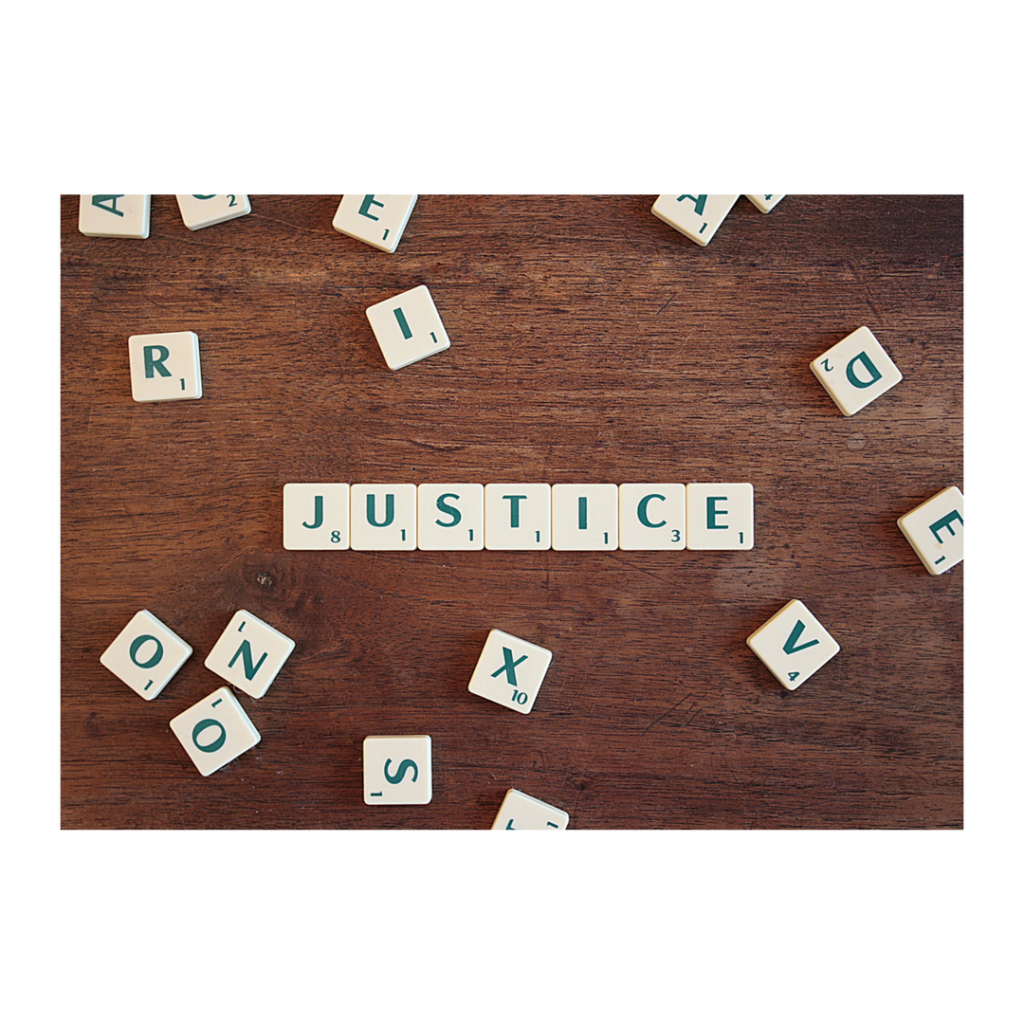 Jury Trial- can give justice