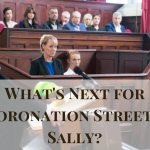 What's Next for Coronation Street's Sally?