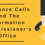 Nuisance Calls And The Information Commissioner's Office