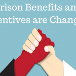 Prison Benefits and Incentives are Changing