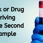 Drink or Drug Driving – The Second Sample