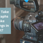 Can You Take Photographs or Make Recordings in Court?