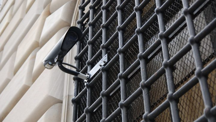 Surveillance Society – Court of Appeal Puts Brakes on Police Scheme
