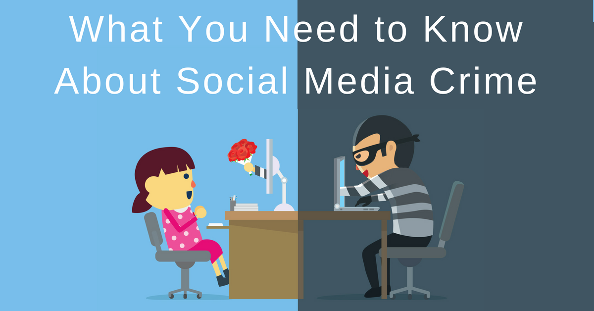 What You Need to Know About Social Media Crime | Howards