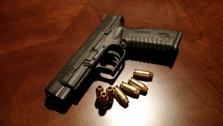 Firearms – Court of Appeal Maintains Tough Sentencing Approach
