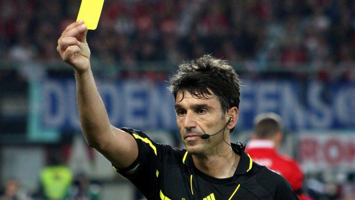 Judge as Referee